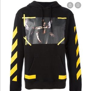 Authentic OFF-White Opere Hoodie
